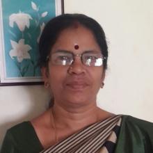 Amudha Vijayakumar