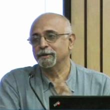 Dr. C. Rammanohar Reddy