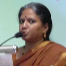 Dr. Suchitra Ramakumar