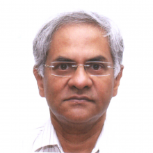 Mr. Keshav Desiraju
