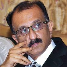 Mr. N. L. Rajah